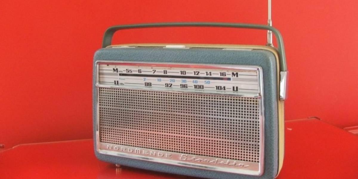 Google Music lanza radio gratuita con publicidad