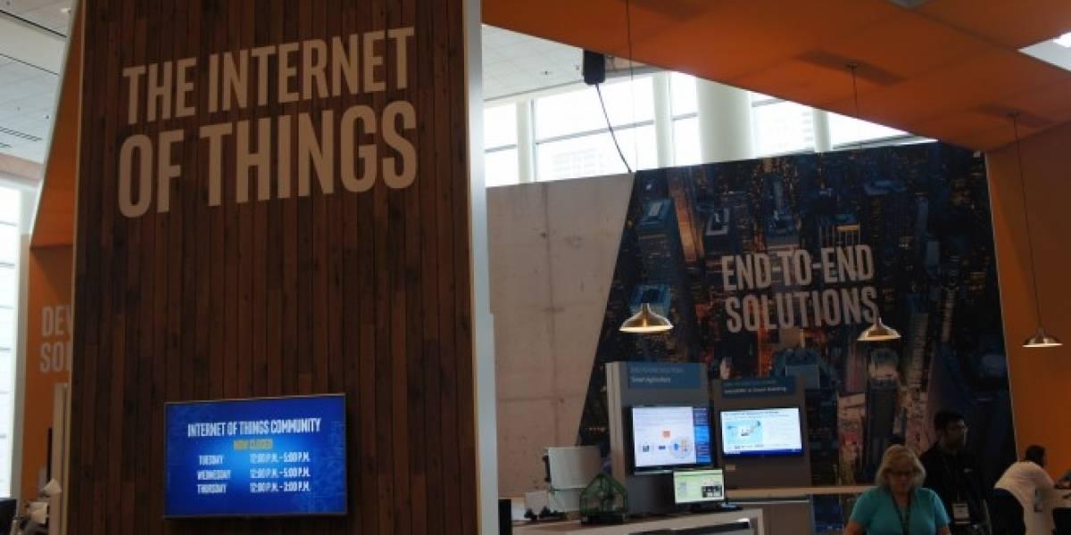 5G, el futuro inteligente de la internet según Intel