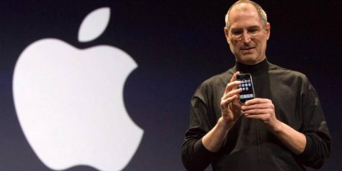 A 5 años del iPhone