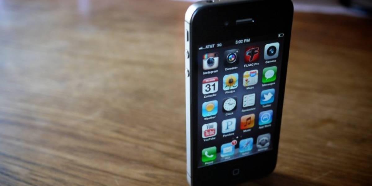 Apple patenta método para proteger tu teléfono si se te cae al suelo
