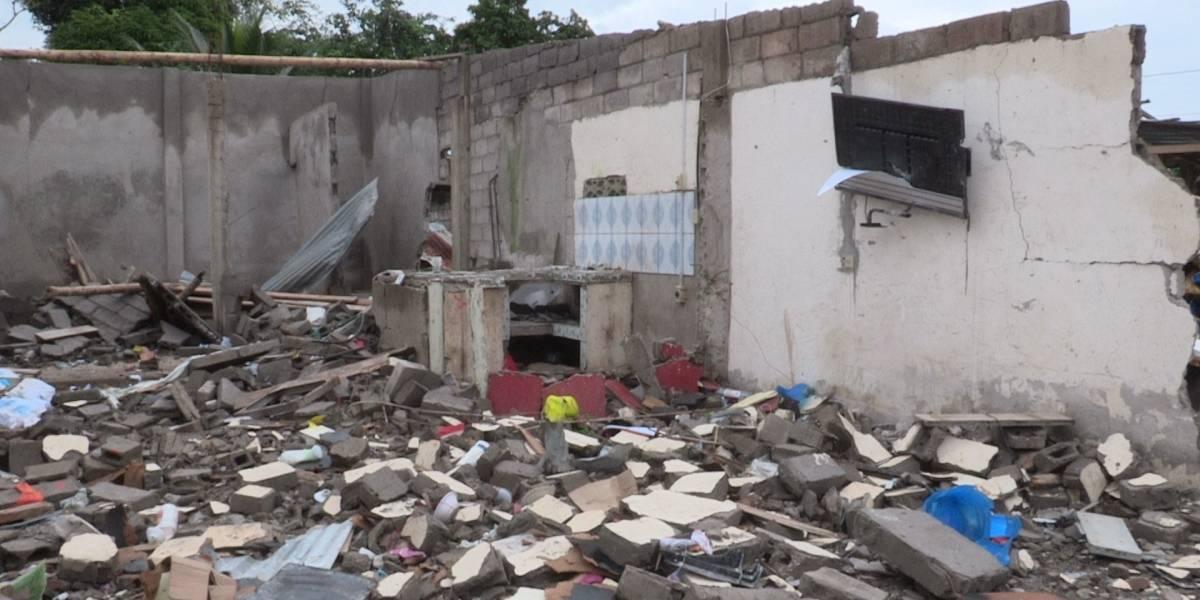 Peña Nieto condena atentados contra policías en Ecuador y Colombia