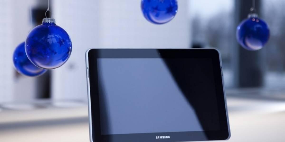 Retiran prohibición de vender el Galaxy Tab 10.1 en Estados Unidos
