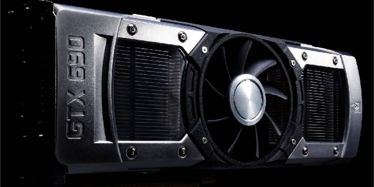 NVIDIA lanza oficialmente su GPU Geforce GTX 690