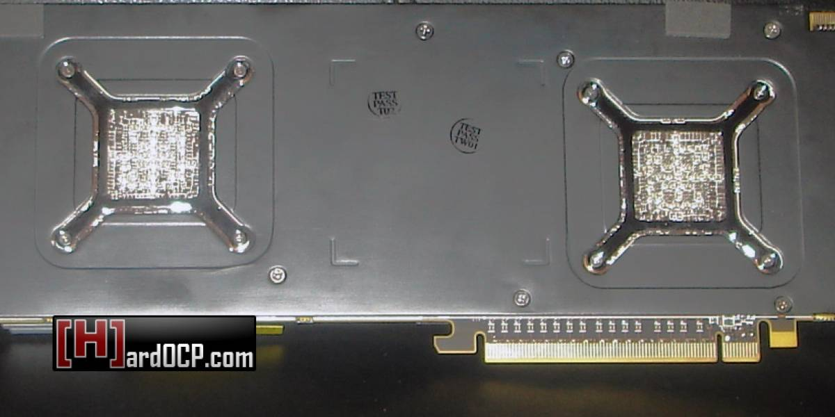 AMD Radeon HD 6990 preview