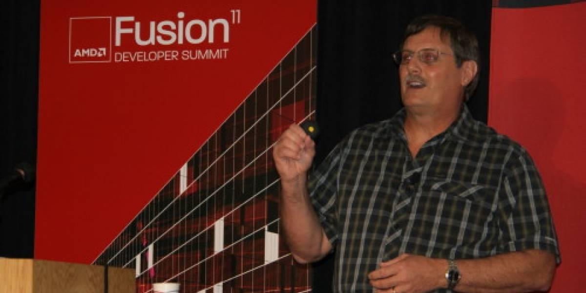 AMD: Arquitectura de los GPUs Radeon HD 7000 Series – Parte 1