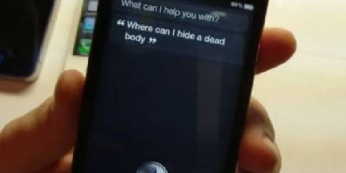 Siri ahora es portado al iPhone 4 y iPod Touch gracias al proyecto i4Siri
