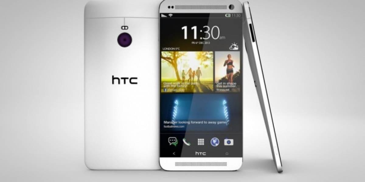 HTC podría fabricar los nuevos Nexus