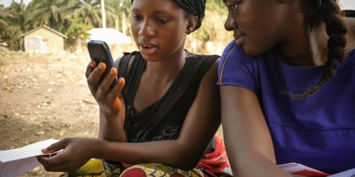 Noreste de Nigeria lleva una semana sin celular para combatir a grupo fundamentalista