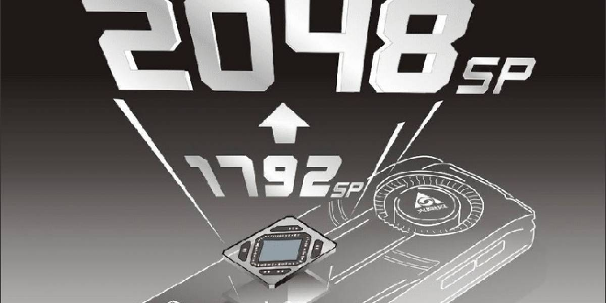 Logran mutar VGA AMD Radeon HD 7950 a Radeon HD 7970 (actualizada)