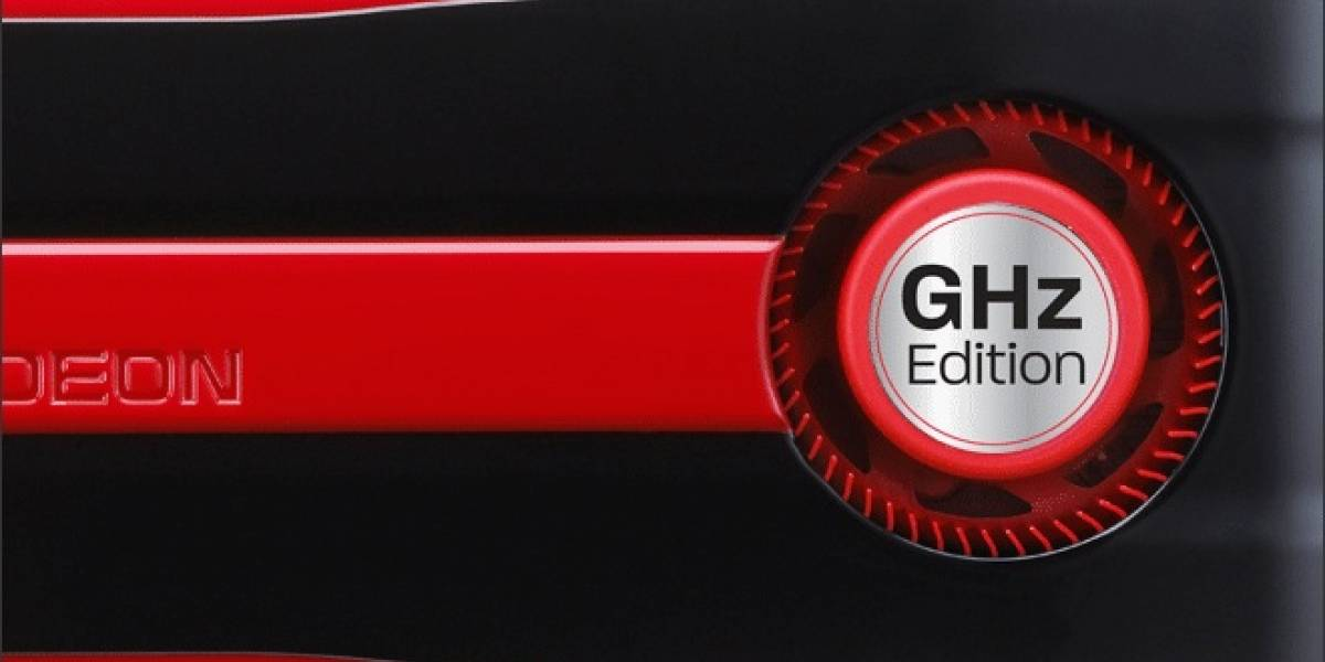 AMD alista su nueva Radeon HD 7970 GHz Edition
