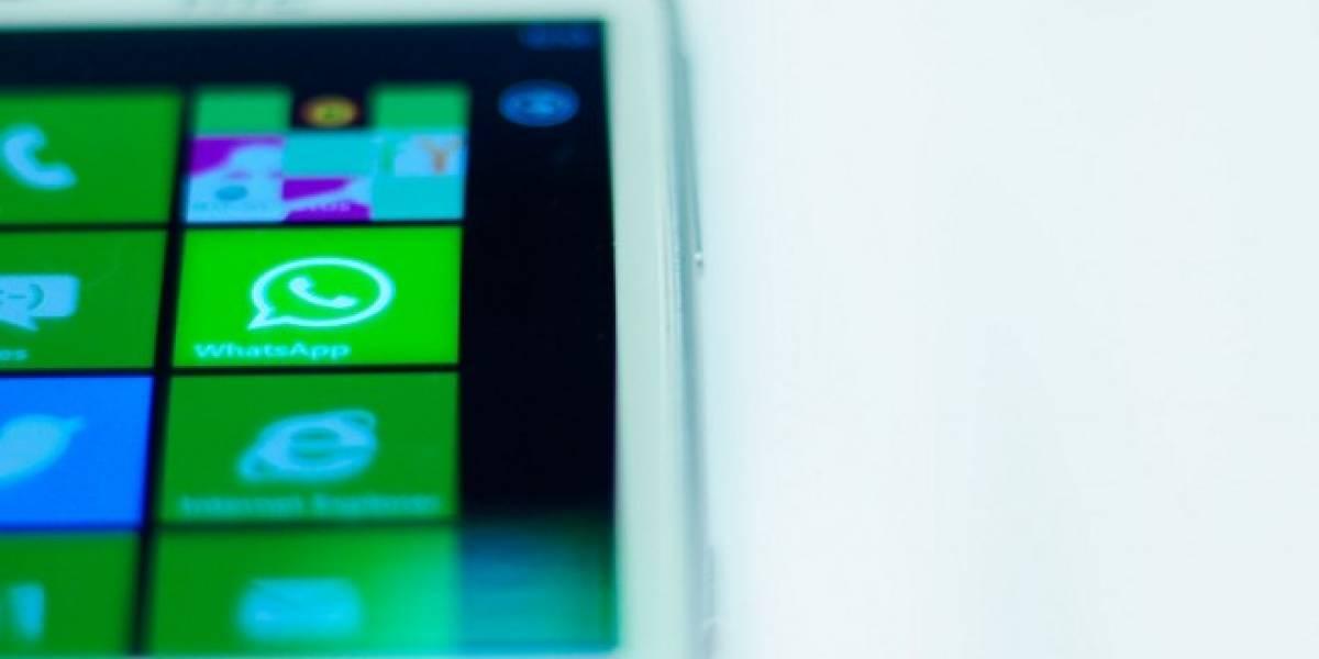 WhatsApp ya supera los 50 mil millones de mensajes diarios