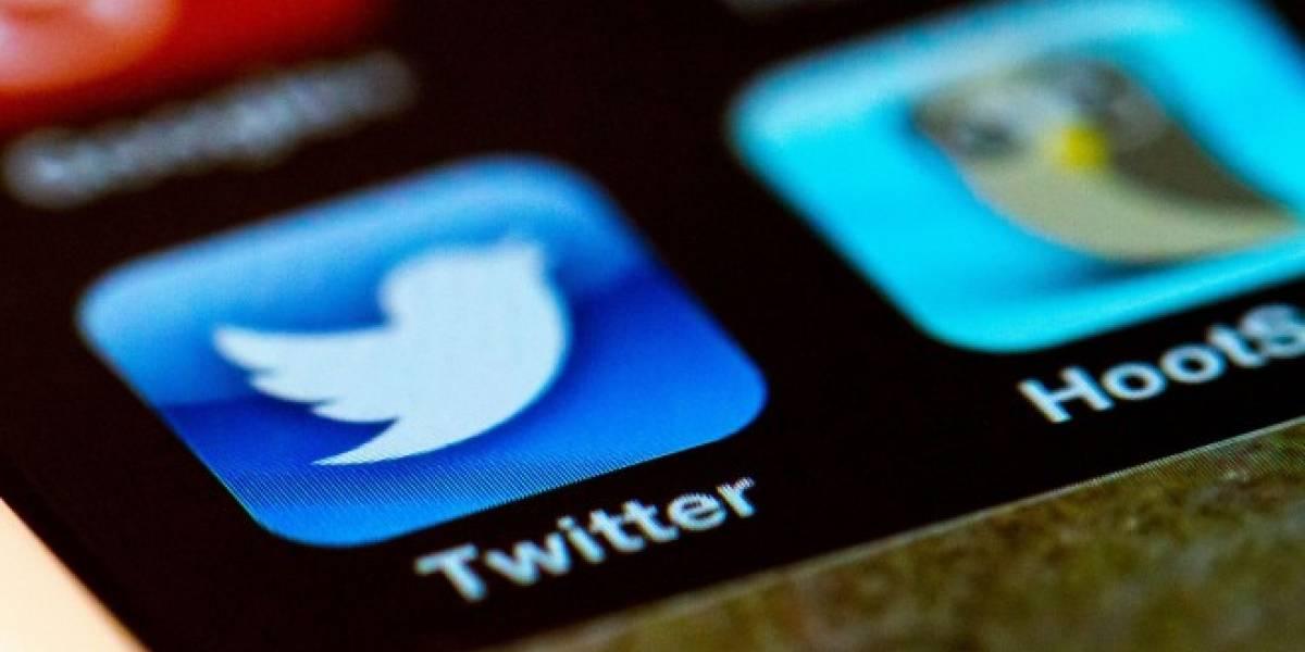 Twitter ahora permite a usuarios de iOS probar la versión beta de su aplicación