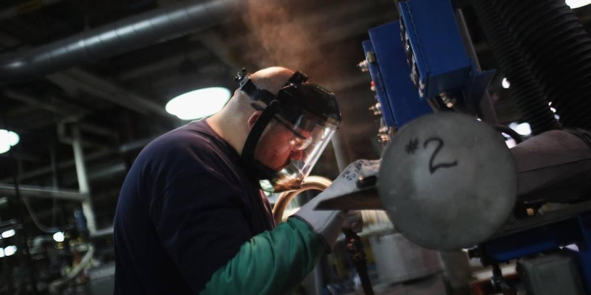 Índice de Remuneraciones registra su menor alza en diciembre desde 2010