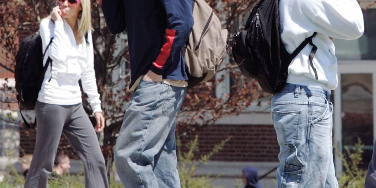 Estados Unidos: Estudio en universitarios revela gran uso de la tecnología