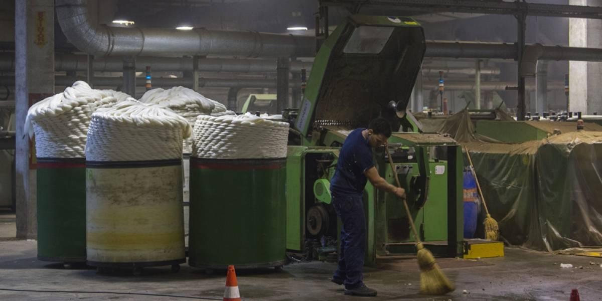 Gobierno investigará posible competencia desleal en la importación textil
