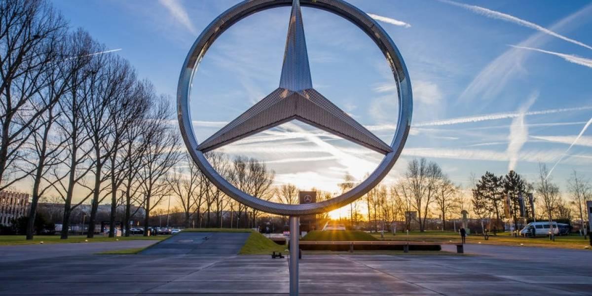 Daimler y Mercedes-Benz pagarán $1.500 millones en litigio