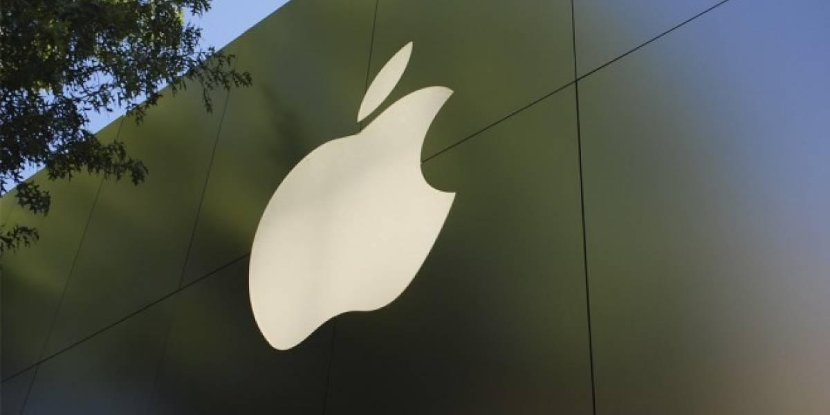 Tres patentes de Apple que nos indican cómo funcionará el iWatch