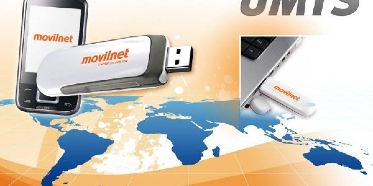 Venezuela: Movilnet estrena radiobase para Internet Móvil en Porlamar