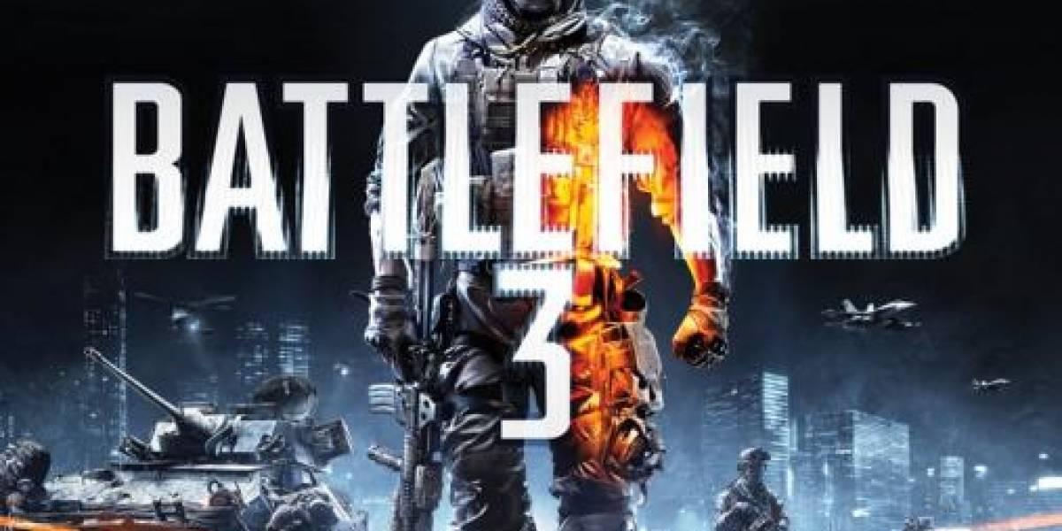 Gamers preparan boicot a Battlefield 3 con justa razón