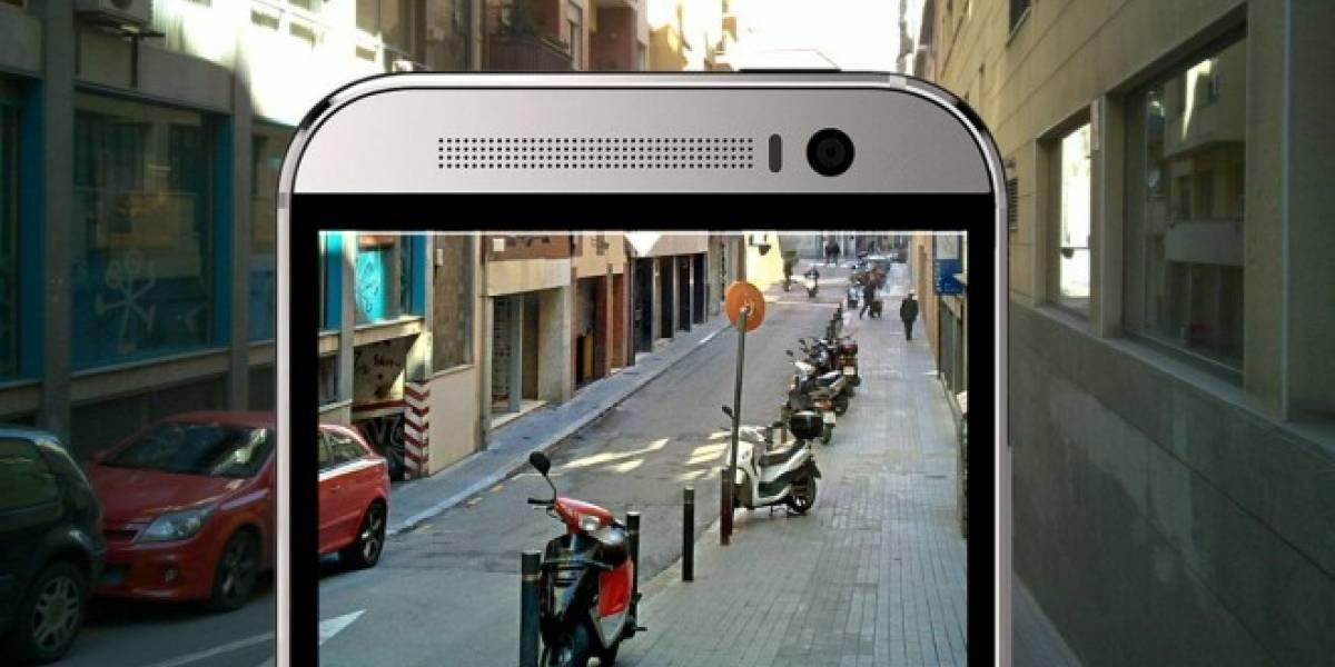 A Better Camera te permite eliminar personas y objetos dentro de tus fotografías