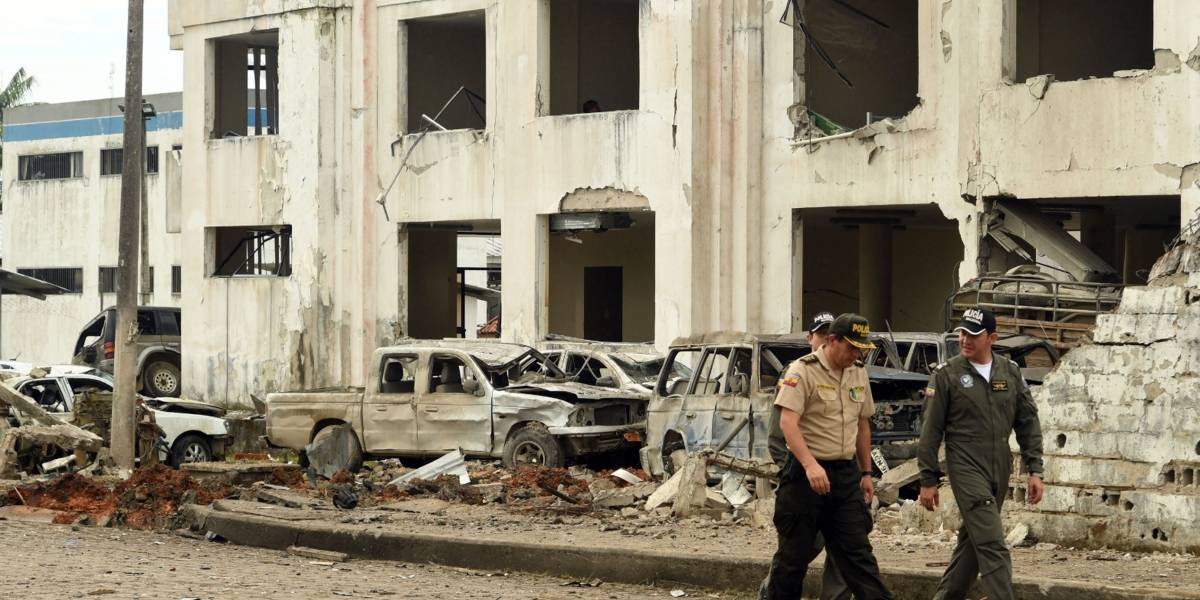 ONU condenó atentado en San Lorenzo
