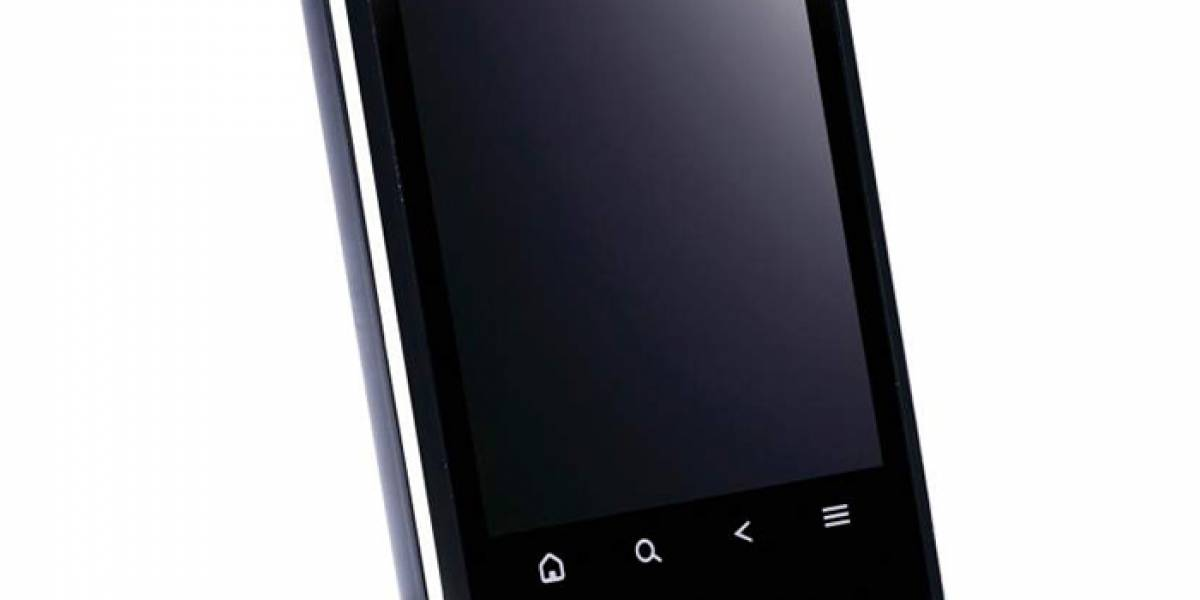 "Europa: Se ""asoma"" el BeTouch E140, el misterioso Android de Acer"