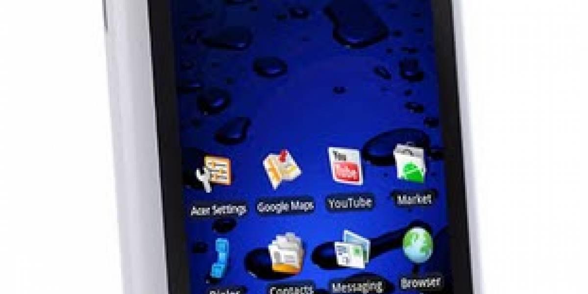 Acer también quiere hacer teléfonos móviles con WP7