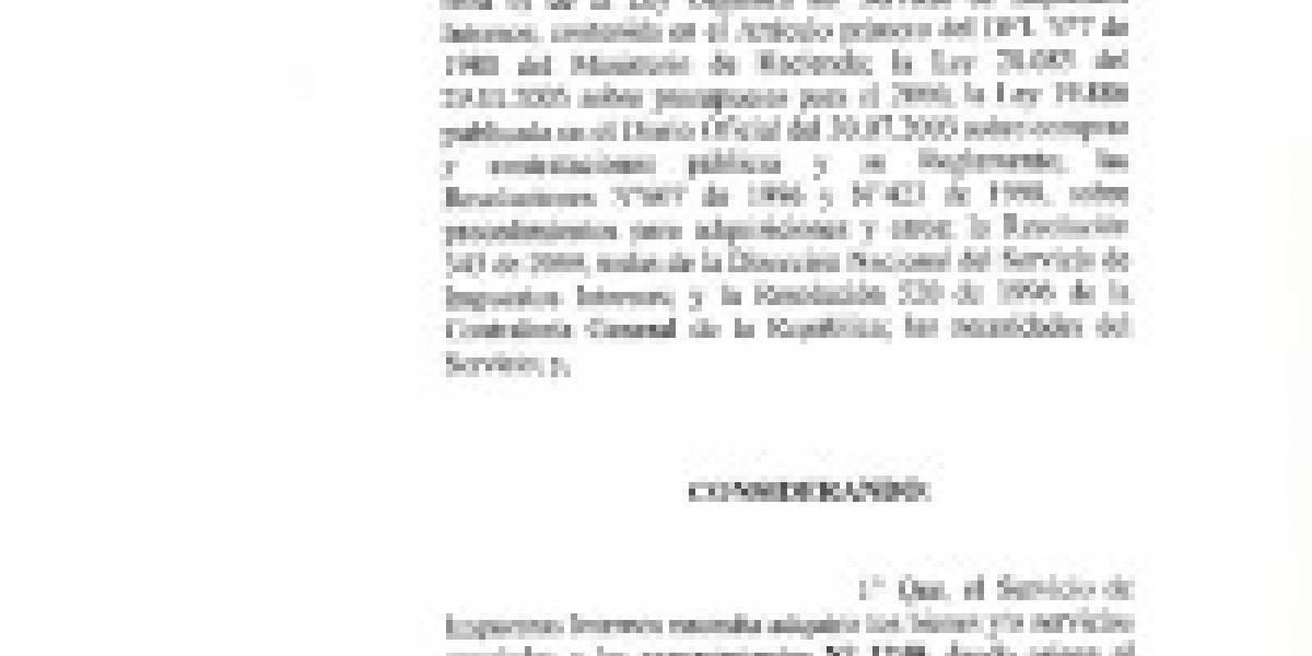 Microsoft + Chile: Otro acuerdo bajo la alfombra