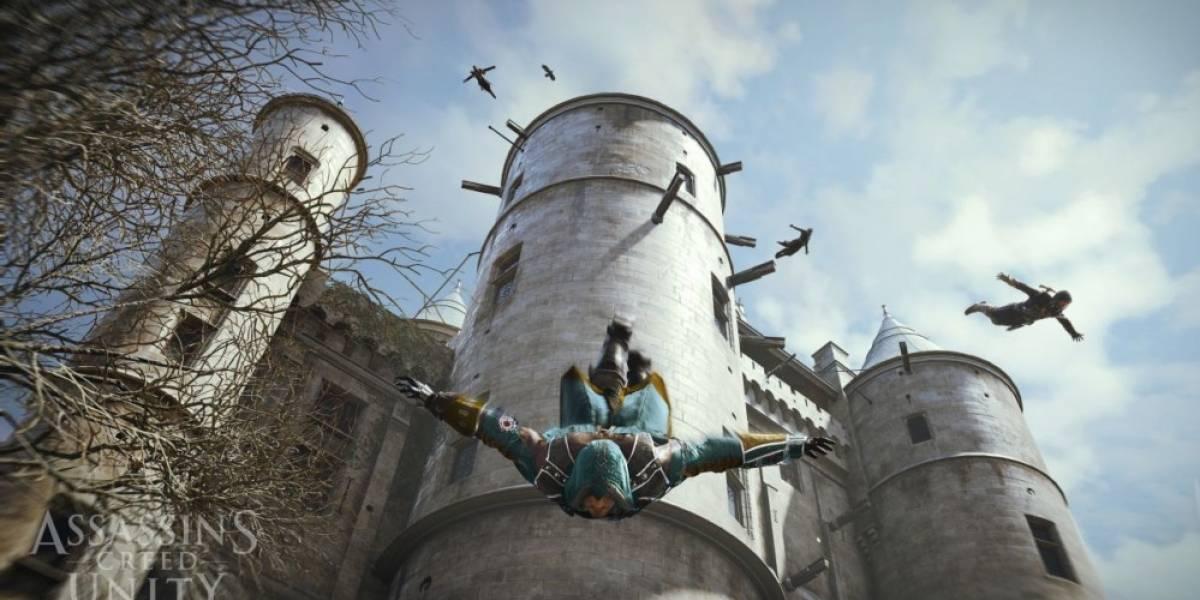 Los poseedores del Pase de Temporada de Unity ya pueden elegir su juego gratuito