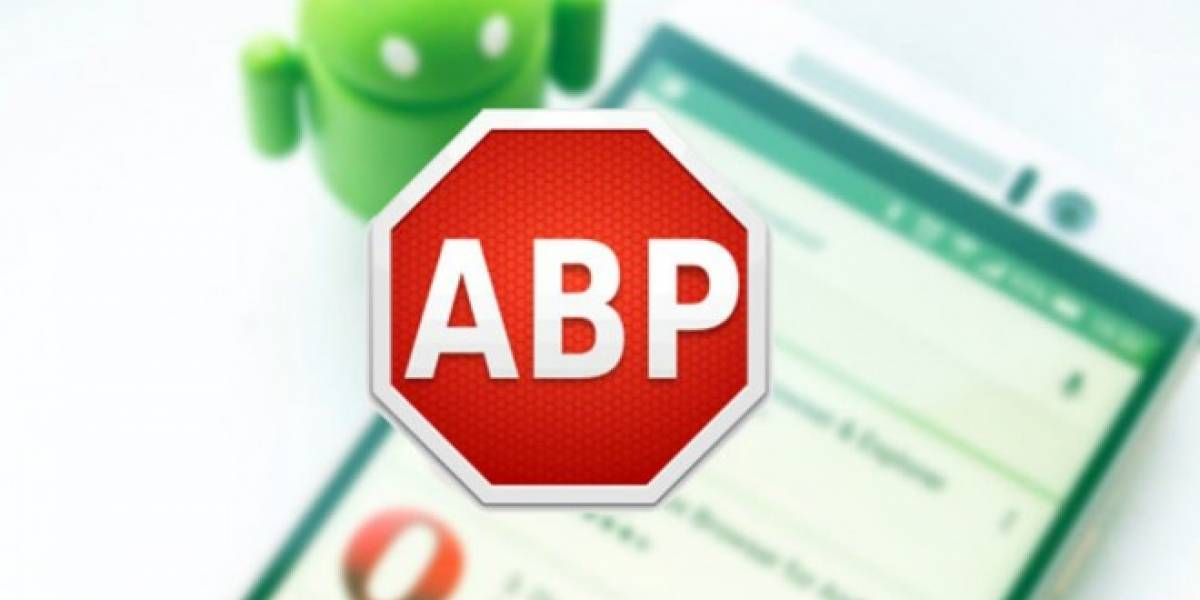 ASUS integrará Adblock Plus en sus teléfonos