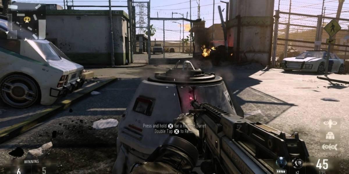 Los nuevos scorestreaks personalizables de Call of Duty