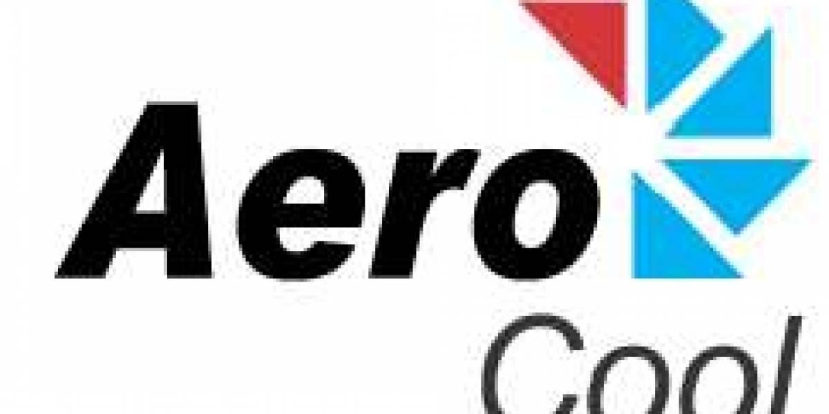 Aerocool lanza gabinete RS-4
