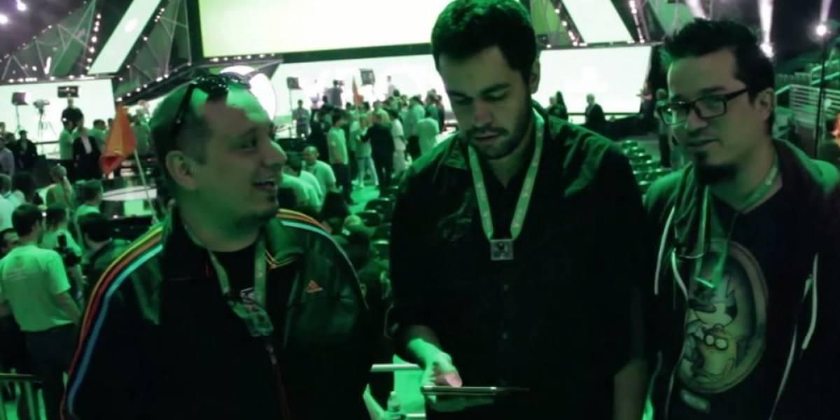 Especial Aftermono E3 2015: ¡Xbox One!