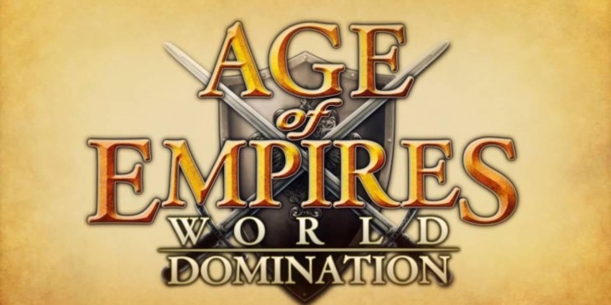 Age of Empires llega a los dispositivos móviles