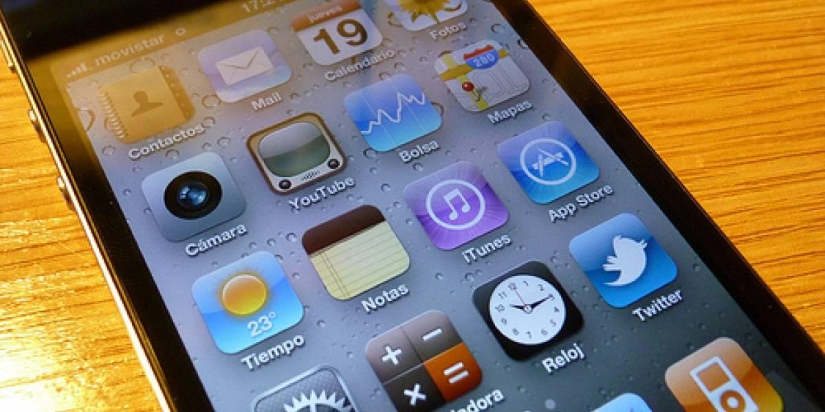 Apple lanzará iOS 4.3 el próximo 14 de Febrero