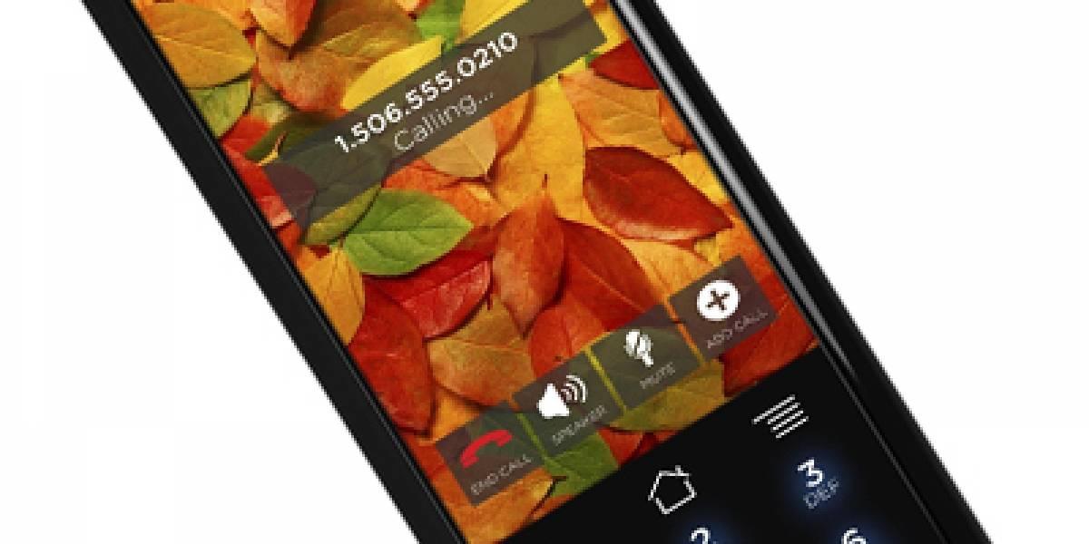 Aircell presenta un teléfono Android para usar en aviones