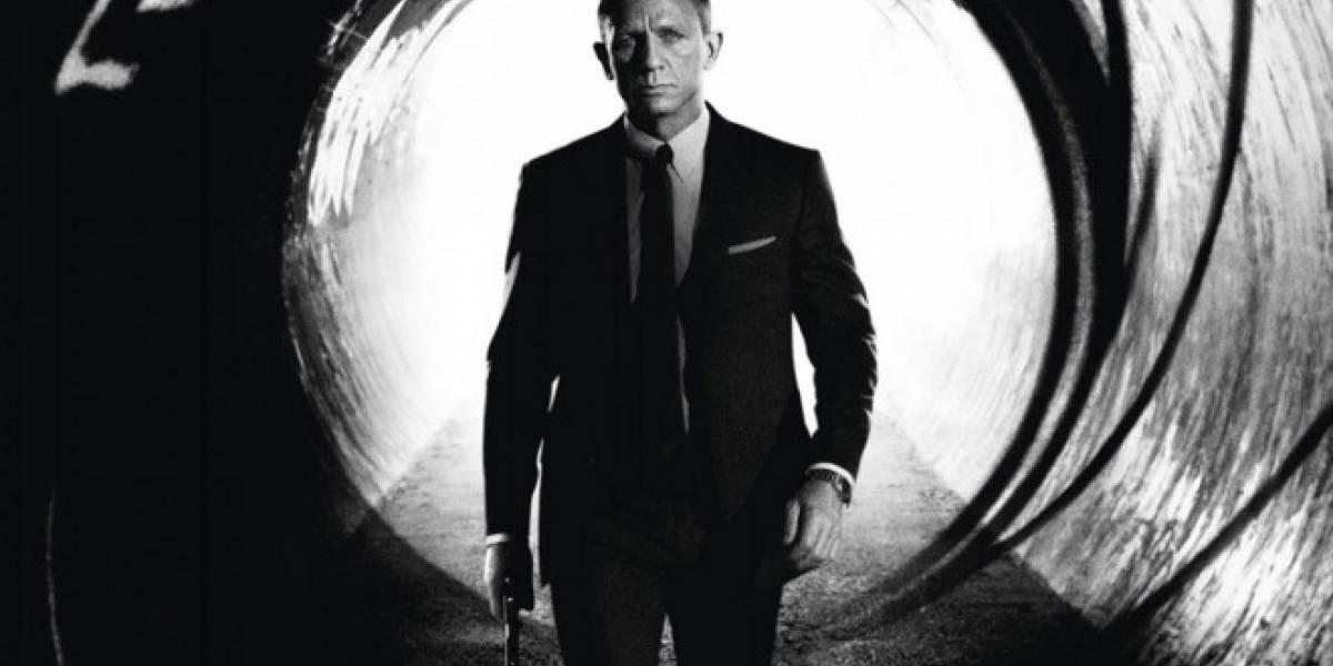 A James Bond no le gusta el Xperia Z4 y pide 5 millones de dólares por usarlo en Spectre