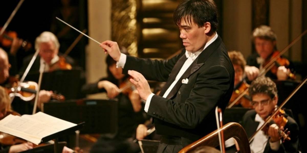 Teléfono móvil suena e interrumpe concierto de Filarmónica de Nueva York