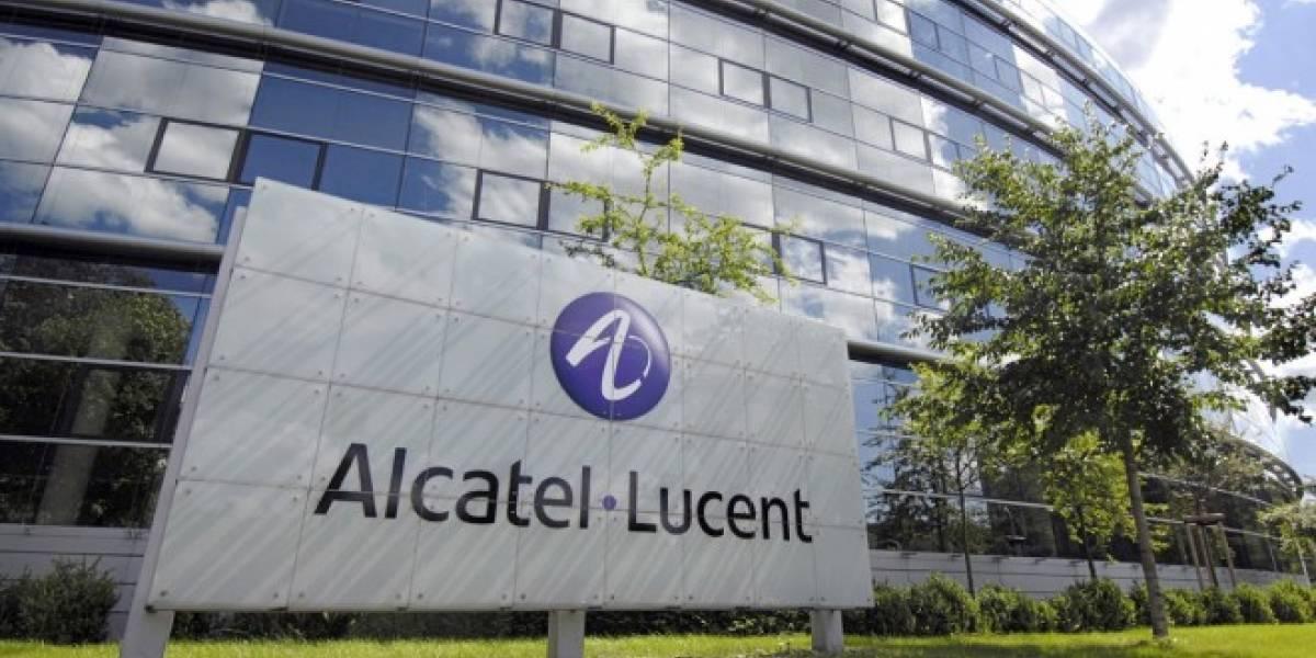 Alcatel Lucent ya realiza pruebas para la red de 700MHz de México