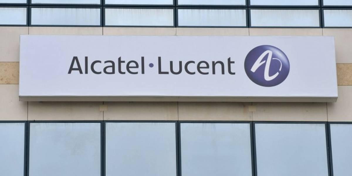 Nokia compra Alcatel-Lucent para competir en el mercado de redes