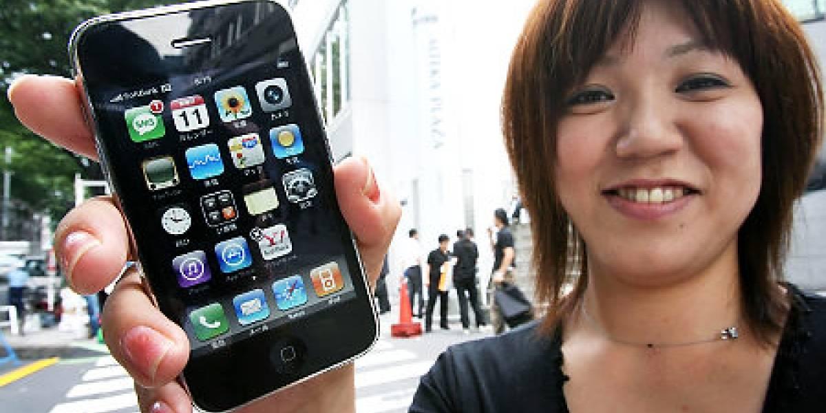 Apple reparará gratis los equipos dañados por el terremoto en Japón