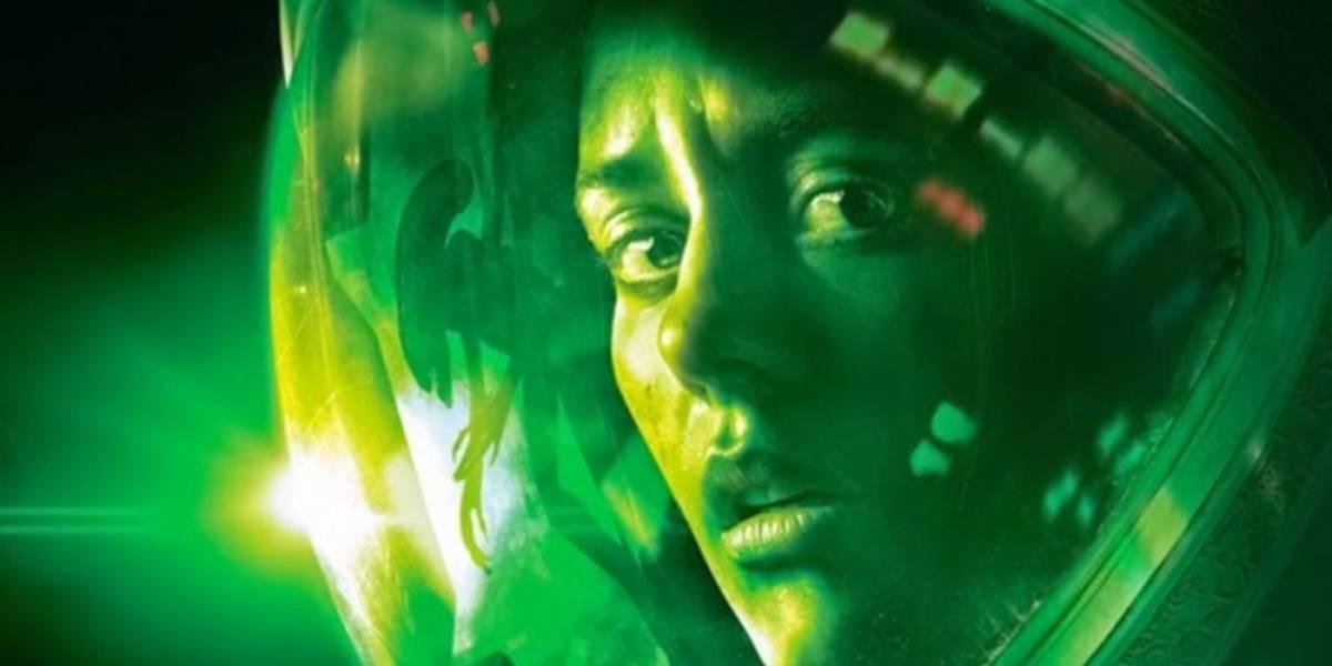 Alien: Isolation pudo haber sido en tercera persona #GDC2015