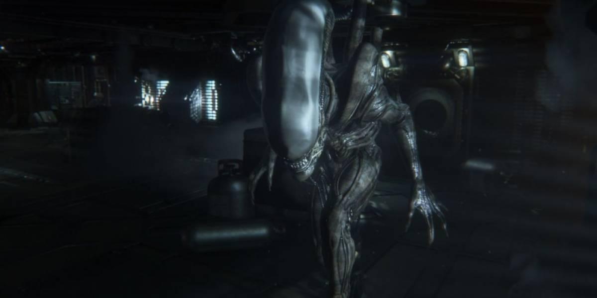 Detalles del Pase de Temporada de Alien: Isolation
