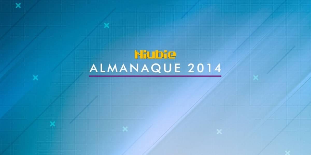 Almanaque 2014: Lo mejor del año en Niubie