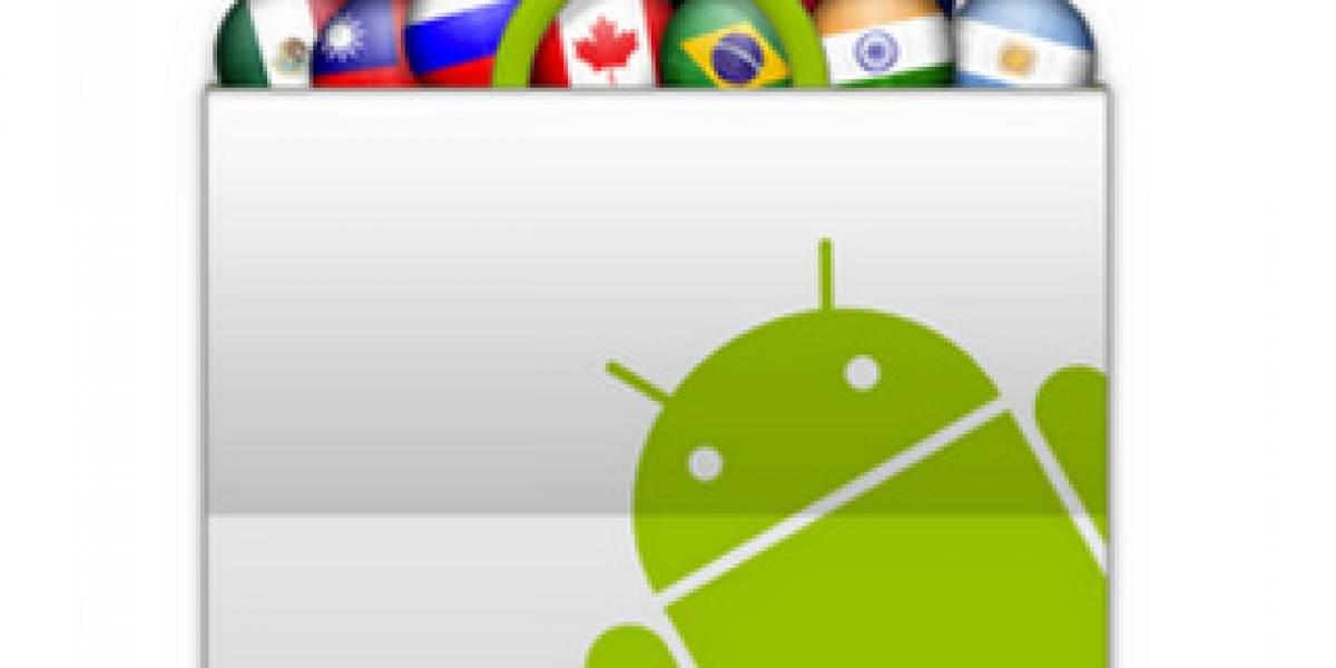 Ganancias de Android Market crecen un 861.5% pese a que las ventas no son muchas