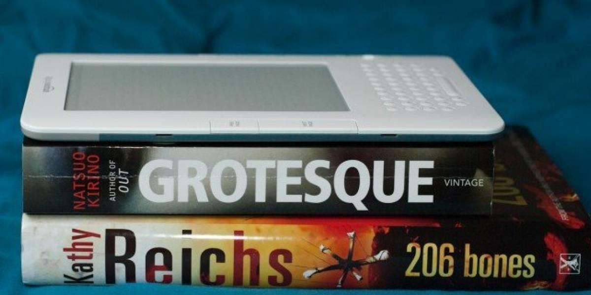 (021) El libro de papel versus el libro electrónico