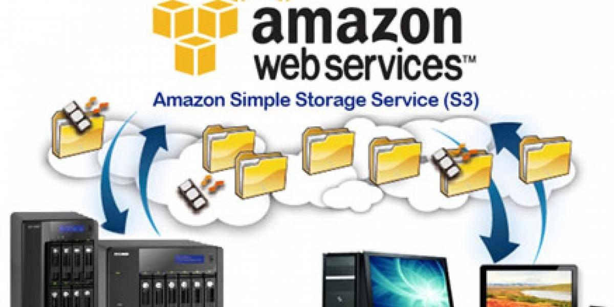 Servidores de Amazon fueron usados para hackear la PSN