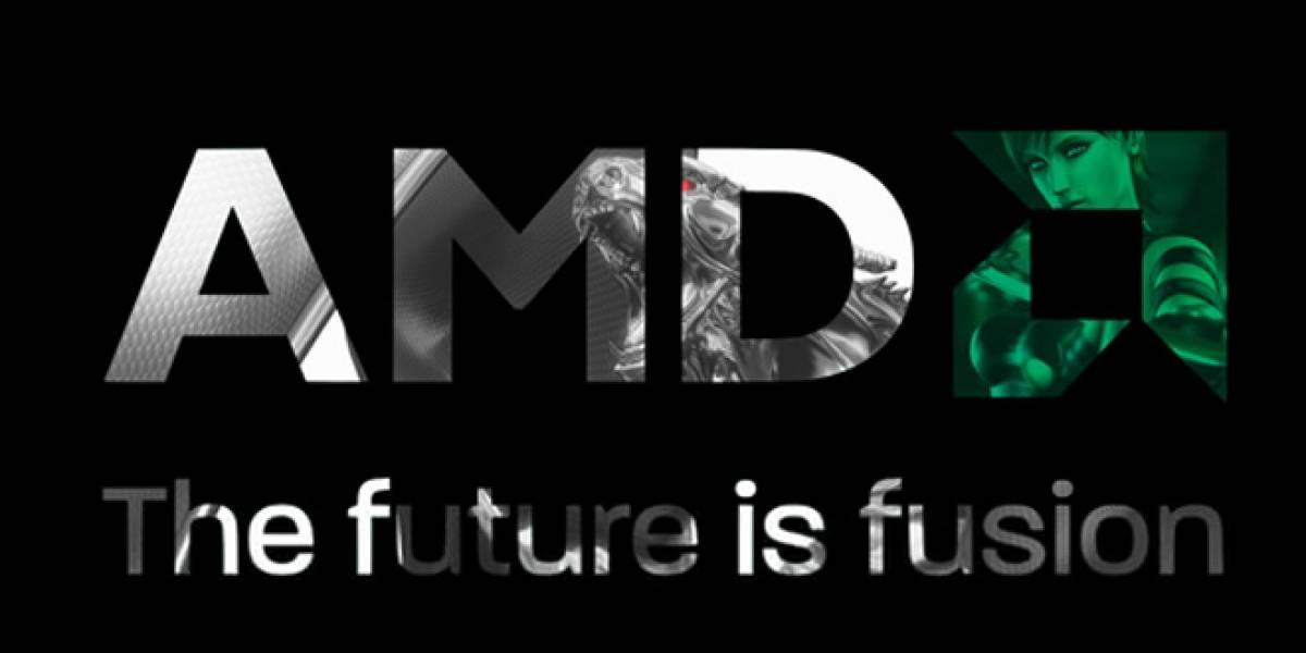Otra vez: AMD le roba (un poco) de cuota de mercado a Intel