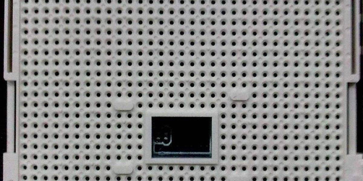 Zócalo AMD FM1