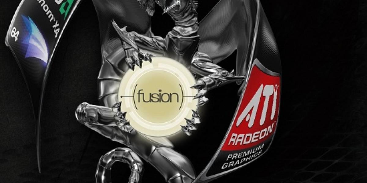 AMD: Los APUs desafiaran a las CPU tradicionales